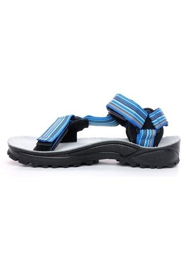 Triop Sandalet Mavi